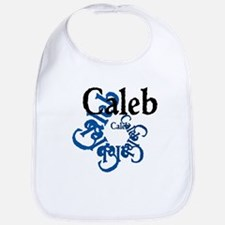 Caleb Bib