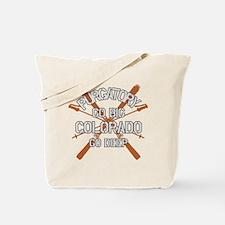 Go Big Purgatory Tote Bag