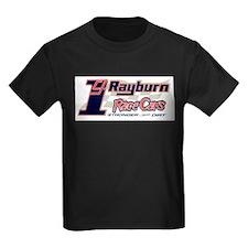 CJ Rayburn Race Cars Logo T
