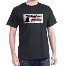 CJ Rayburn Race Cars Logo T-Shirt