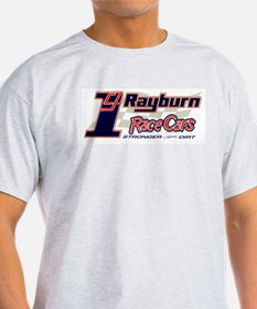 CJ Rayburn Race Cars Logo T-Shirt