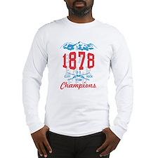 Beaver Creek Cliff Huck Champs Long Sleeve T-Shirt