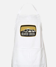 Beaver Creek Sunshine Patch Apron