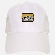 Beaver Creek Sunshine Patch Baseball Baseball Cap