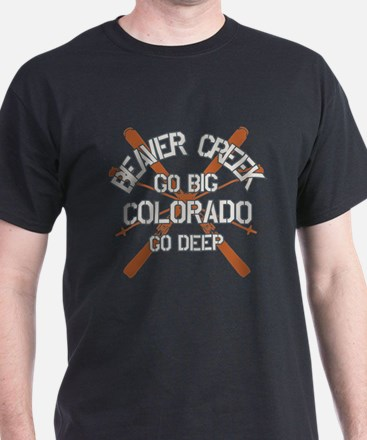 Go Big Beaver Creek T-Shirt