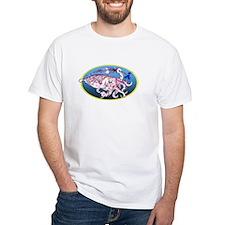 Unique Artistic Shirt
