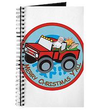 Country Santa Journal
