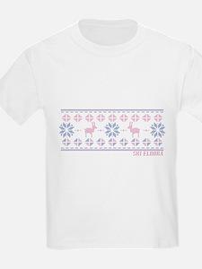 Eldora Fireside Sweater T-Shirt