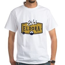 Ski Eldora Patch Shirt