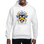 Dunse Coat of Arms Hooded Sweatshirt