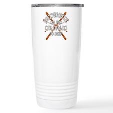 Go Big Breckenridge Travel Coffee Mug