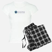 Calvins Paws Pajamas