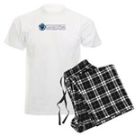 Calvins Paws Men's Light Pajamas