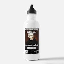 AJ Assassin Water Bottle