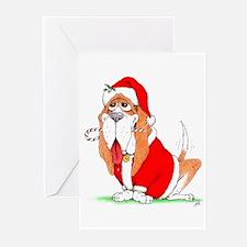 Santa Norman Greeting Cards (Pk of 20)