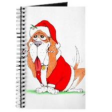 Santa Norman Journal