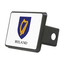 Coat of arms of Ireland Hitch Cover