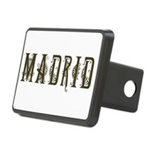 Madrid 2 Hitch Cover