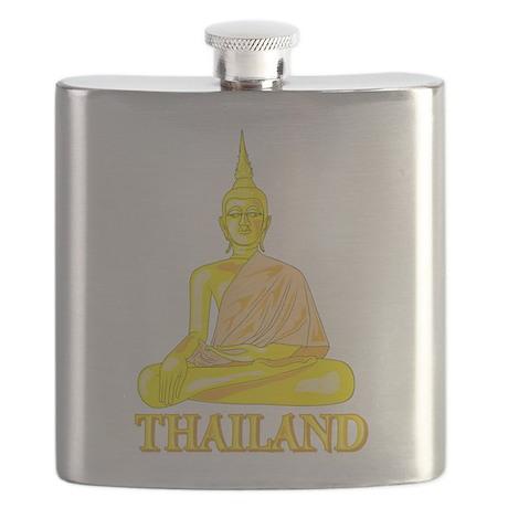 Thailand Flask