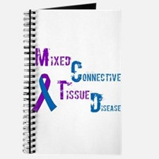 MCTD Awareness Journal