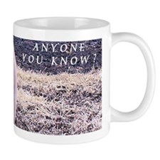 HORSES ASS Mug