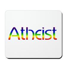 Atheist Mousepad