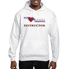 Instructor Logo Hoodie