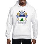Dobbie Coat of Arms Hooded Sweatshirt