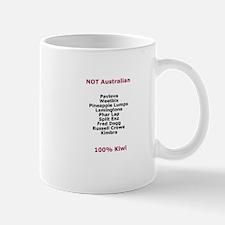 NOT Australian Mug