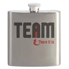 The I in TEAM Flask