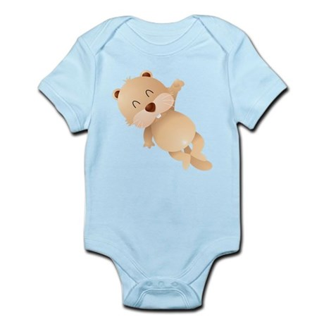 Fun Animal Shirt for Kids Infant Bodysuit