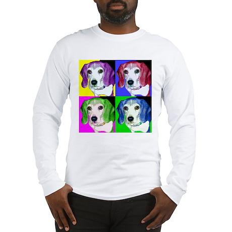 beagle3 Long Sleeve T-Shirt