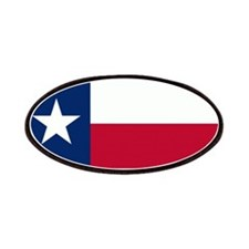 State Flag of Texas Patches