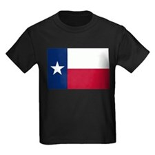 State Flag of Texas T