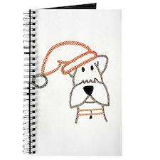 xmas dog.jpg Journal