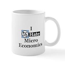 I Hate Micro Economics Mug