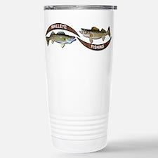 Walleye Travel Mug