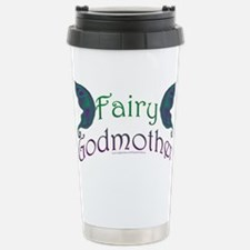 Funny Godparents Travel Mug
