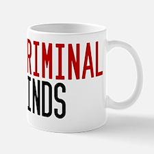 criminalminds Mugs
