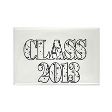 CLASS2013.png Rectangle Magnet