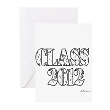 Class 2012 Greeting Cards (Pk of 10)