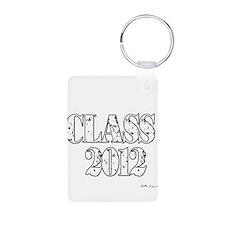 Class 2012 Keychains