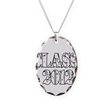 Class 2012 Necklace