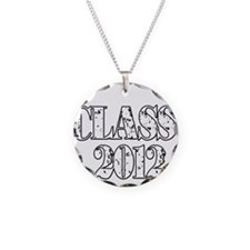 Class 2012 Necklace