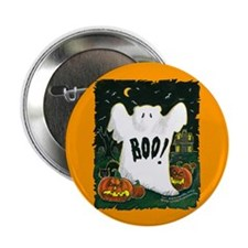 Halloween Party Favors - Button