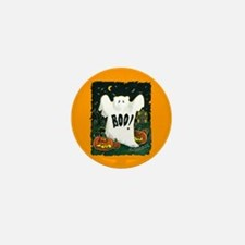 Halloween Party Favors - Mini Button