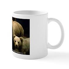 Momma Bear & Cub (Mug)