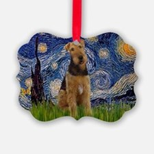 5.5x7.5-Starry-Airedale1.png Ornament