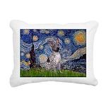 5.5x7.5-Starry-AHT2.png Rectangular Canvas Pillow