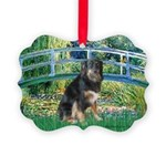 BRIDGE-Aussie-Tri-Lucy.png Picture Ornament
